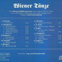 Wiener Tänze – 5