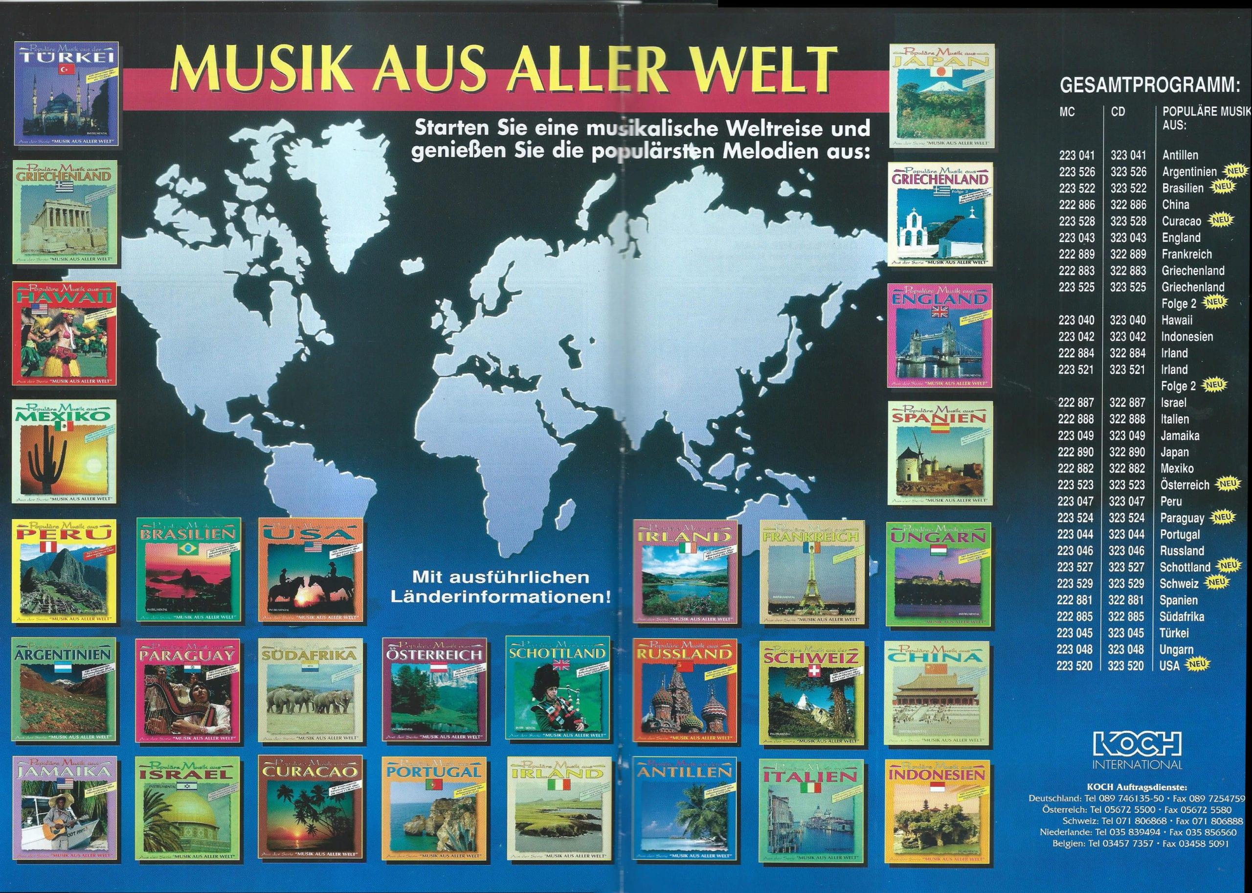 08.-09.1995 – Katalog – 14-15