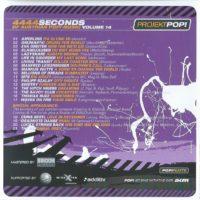 4444 Seconds – Vol. 14 – 6