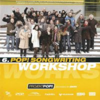 6. Pop! Songwriting – 1
