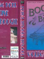 Boogie und Blues Live – 1-2