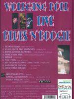 Boogie und Blues Live – 2