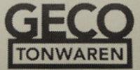 GECO Tonwaren Logo