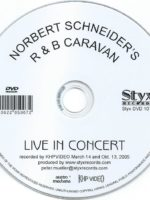 Live in Concert – 3