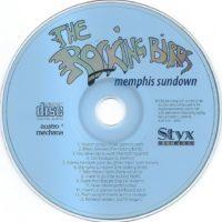 Memphis Sundown – 5