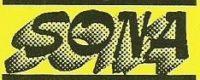 Sona Rec. Logo