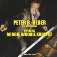Swinging Boogie Woogie Konfekt – 1