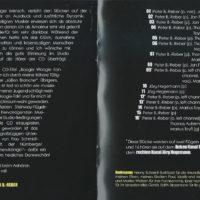 Swinging Boogie Woogie Konfekt – Booklet – 8-9