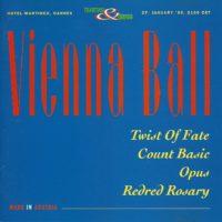 Vienna Ball – Booklet – 1