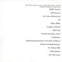 Vienna Ball – Booklet – 2