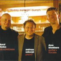A Bluesy Swingin Bunch – 5