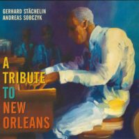 A Tribute To New Orleans – 1