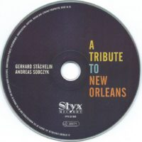 A Tribute To New Orleans – 7