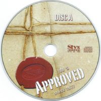 Approved – 7