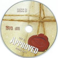 Approved – 8