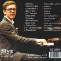 Classic Meets Jazz, Vol. 2 – 6
