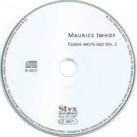 Classic Meets Jazz, Vol. 2 – 7