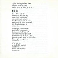 In meiner Sprache – Booklet – 5
