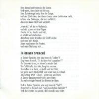 In meiner Sprache – Booklet – 7