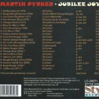 Jubilee Joy – 5
