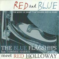 Red and Blue – Booklet – 1