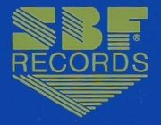 SBF Records Logo