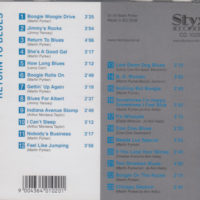 Styx – Its Whoopie – 3