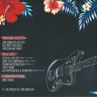 Vienna Blues Association – 5