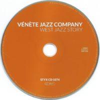 West Jazz Story – 5