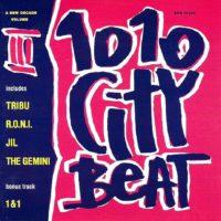 1010 City Beat, Vol. 3 – 1