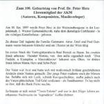 Ein Wiener mit Herz – 2