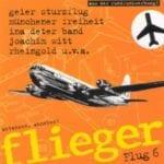 Flieger – Flug 6 – 1