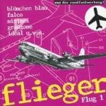 Flug 1 – Booklet – 1
