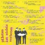 Flug 1 – Booklet – 3