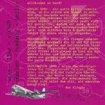 Flug 2 – Booklet – 2
