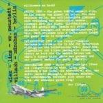 Flug 3 – Booklet – 2