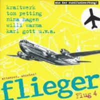 Flug 4 – 1
