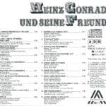Heinz Conrads und seine Freunde – 3