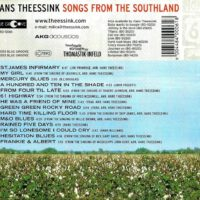 Songs from the Southland 4