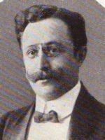 Theodor Wottitz – 1