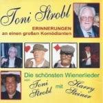 Toni Strobl – 1