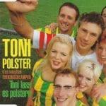 Toni lass es polstern – 1