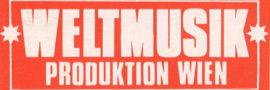 Weltmusik Logo
