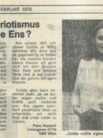 unbekannt 21.02.1976
