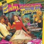 Baby Teddybär – Booklet – 1