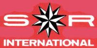 SR International Logo