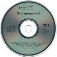 Schlagerparade 1 -5-1