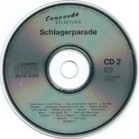 Schlagerparade 1 -6-1