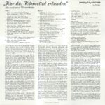 Wer das Wienerlied erfunden – 2