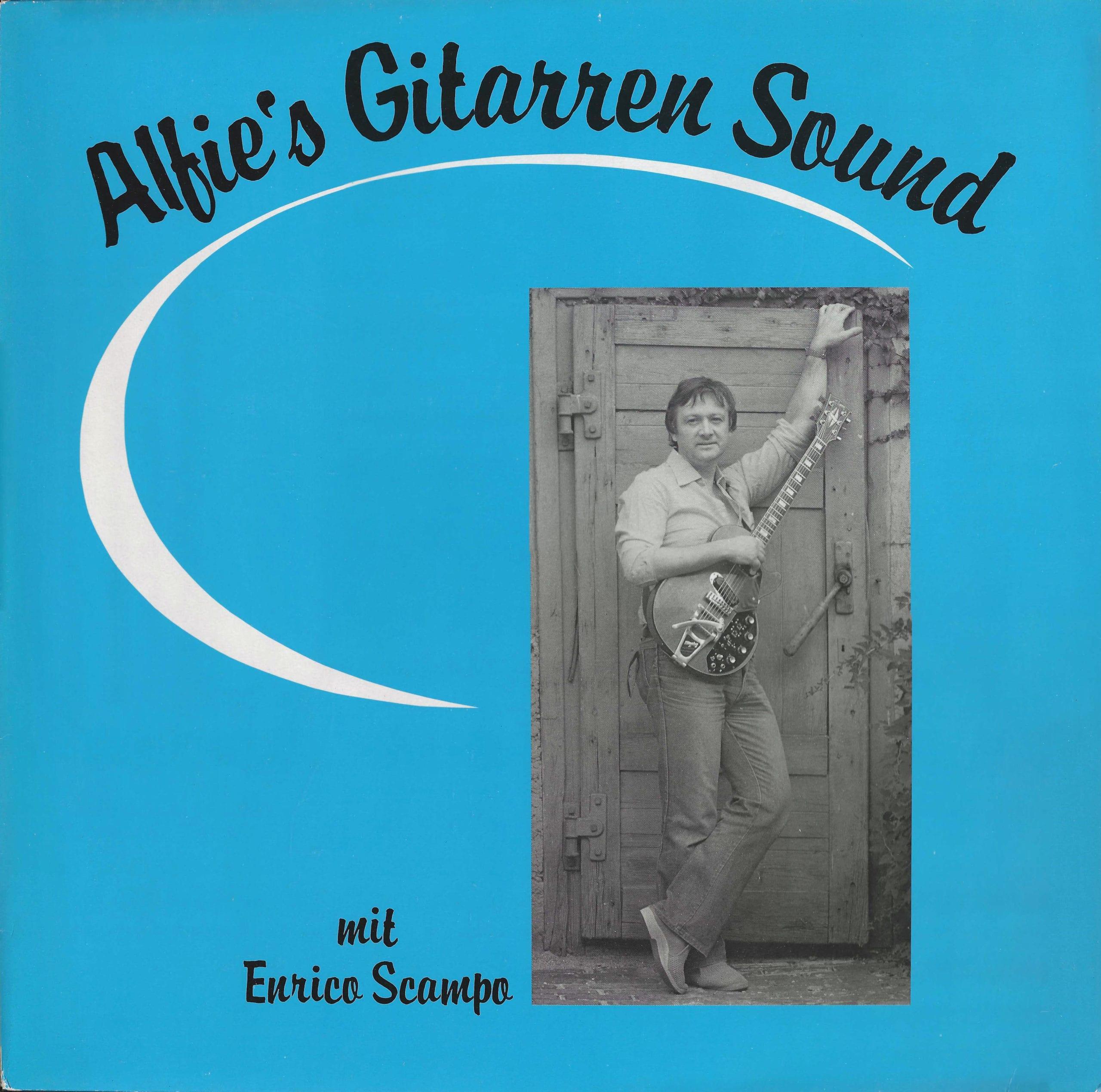 Alfies Gitarren Sound – 1